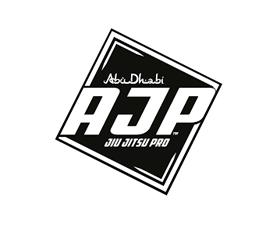 AJP Logo